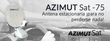 Azimut Sat - 75