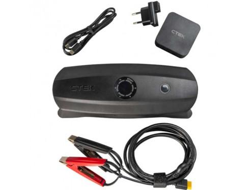40-462, Cargador de baterías CS FREE, sin cables, 12V 20A