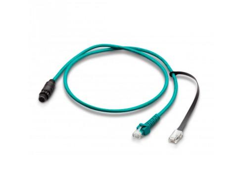 77060500 Cable adaptador para conectar dispositivos de Mastervolt compatibles con CZone a redes CZone o NMEA 2000 de 5 metros.