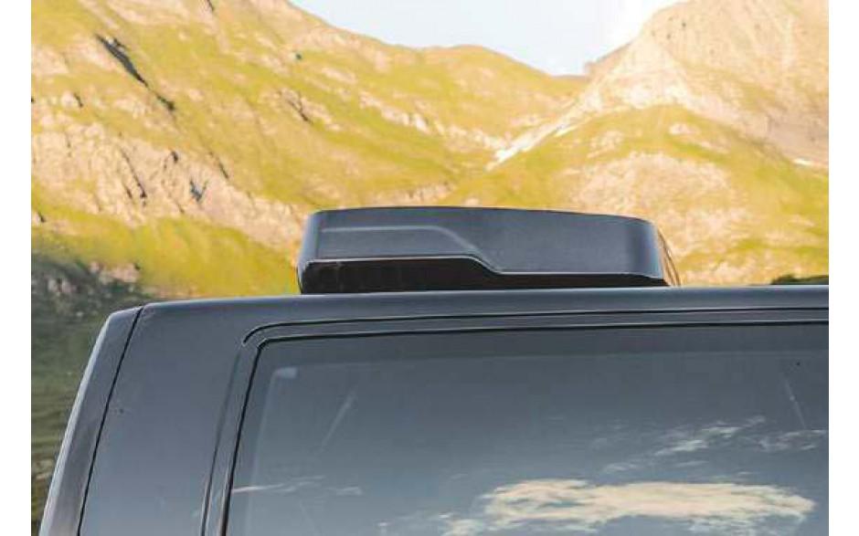 De tamaño discreto, Plein-Aircon le ayudará a llevar mucho mejor las calurosas noches de verano