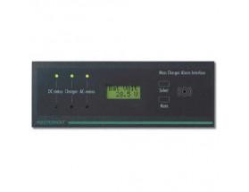 Panel de control GMDSS para Mass 24/25-2 DNV