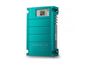28020502 Inversor de onda sinusoidal pura AC Master de Mastervolt. 24/500 IEC , para sistemas a 230 V – 50 Hz.