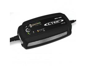 MXS 10 EC, Cargador de baterías y alimentador, 12V-10A