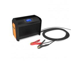PRO120 EU, Cargador de baterías profesional 12V, 120A