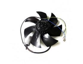Rotor externo para ventilador de exterior