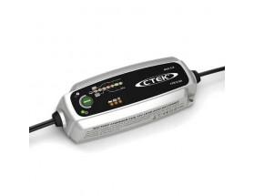 Cargador de baterías Ctek MXS 3.8