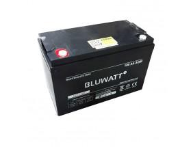 Batería BluWatt AGM 12V 100Ah
