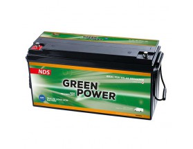 Batería AGM Green Power, 12V 150Ah