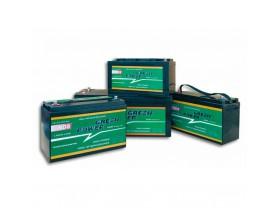 Batería AGM Green Power, 12V 210Ah