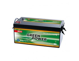 Batería AGM Green Power, 12V 250Ah