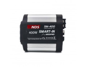 SM400-12 Convertidor Smart-in 230V/50-60Hz 12/400, onda modificada