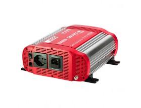 SP1000I-12 Convertidor Smart-in 230V/50-60Hz 12/1000, onda pura. Diseñados para garantizar el máximo rendimiento en términos de seguridad, eficiencia y fiabilidad.