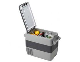 TB51A - Nevera portátil de 50 litros, 12/24VCC - 115/230VCA - 50W